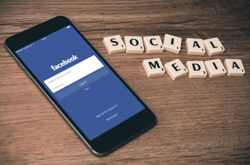 Oszustwa na facebooku