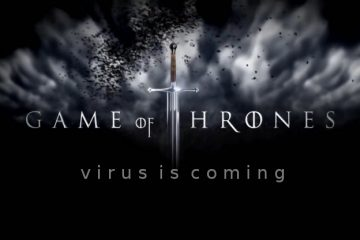 virus is coming