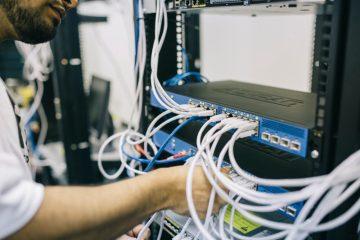 audyt informatyczny IT/ICT
