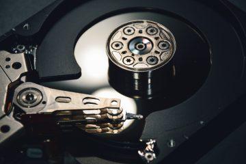 jak bezpiecznie usunąć dane