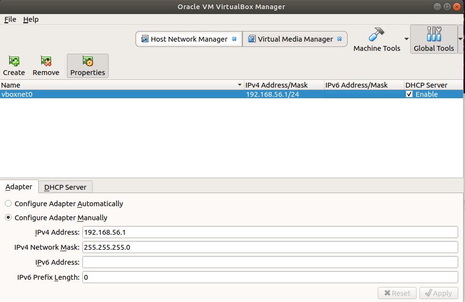 Instalacja firewalla OPNsense - krok 2.