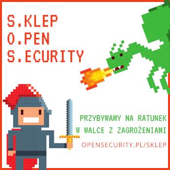 sklep open security