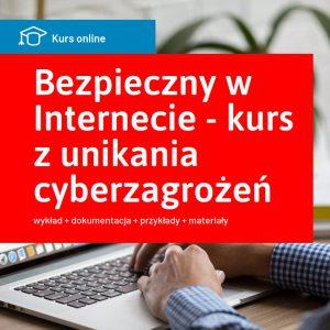 bezpieczny pracownik - kurs z unikania cyberzagrozen